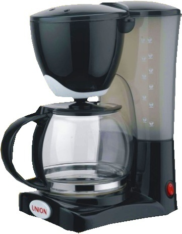 Union Home Appliances - Your Trusted Home Partner - Union 6 Cups Coffee Maker